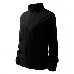 Bunda dámská fleecová JACKET černá