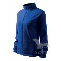 Bunda dámská fleecová JACKET královská modrá