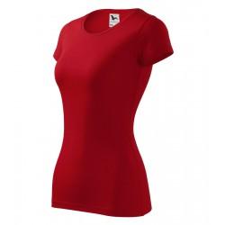 Tričko dámské GLANCE červené
