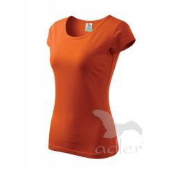 Tričko dámské PURE oranžové
