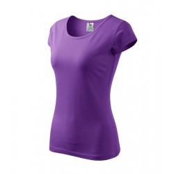 Tričko dámské PURE fialové