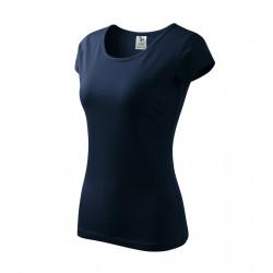 Tričko dámské PURE námořní modrá