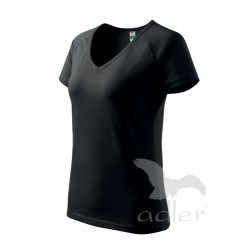 Tričko dámské DREAM černé