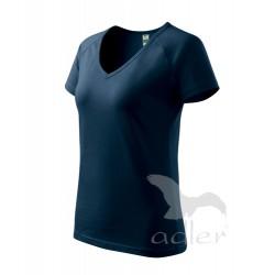 Tričko dámské DREAM tmavě modré