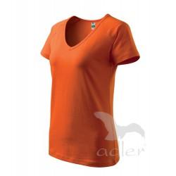 Tričko dámské DREAM oranžové