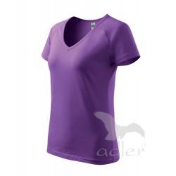 Tričko dámské DREAM fialové