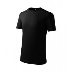 Tričko dětské CLASSIC NEW černé