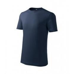 Tričko dětské CLASSIC NEW tmavě modré