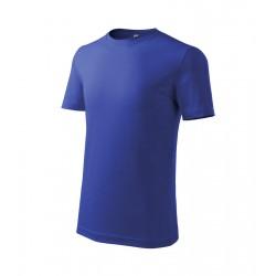 Tričko dětské CLASSIC NEW královská modrá