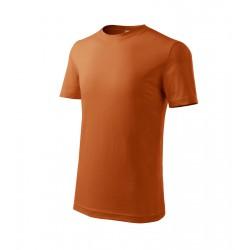 Tričko dětské CLASSIC NEW oranžové