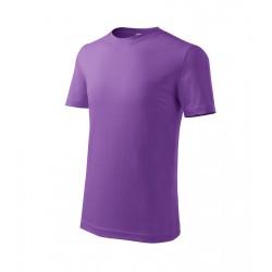 Tričko dětské CLASSIC NEW fialové