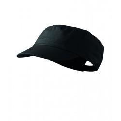 Čepice LATINO černá