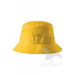 Klobouček CLASSIC žlutý
