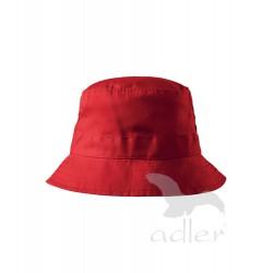 Klobouček CLASSIC červený