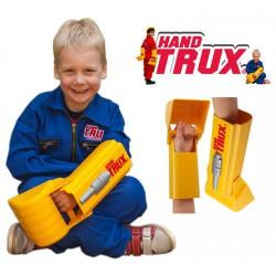HANDTRUX - dětský ruční bagr