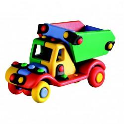 Mic-o-mic - Stavebnice - Nákladní auto
