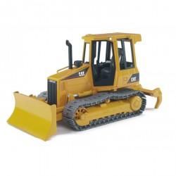 Bruder - Caterpillar velký buldozer