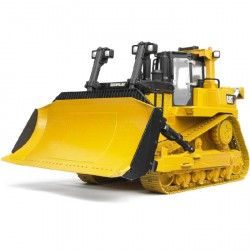 Bruder - Velký buldozer Caterpillar