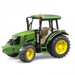 Bruder - Traktor John Deere 5115M