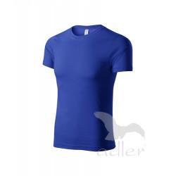 Tričko dětské PELICAN královská modrá