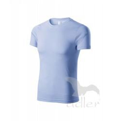 Tričko dětské PELICAN nebesky modrá