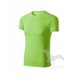 Tričko dětské PELICAN apple green