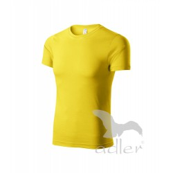 Tričko dětské PELICAN žluté