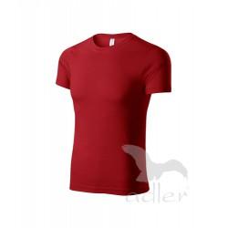 Tričko dětské PELICAN červené