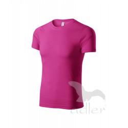 Tričko dětské PELICAN purpurové