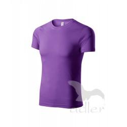 Tričko dětské PELICAN fialové