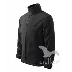Pánská fleecová bunda JACKET ebony gray