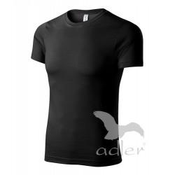 Tričko pánské PARADE černé
