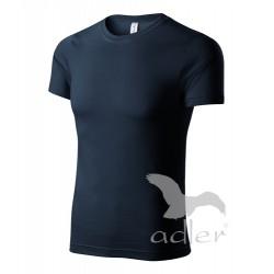 Tričko pánské PARADE námořní modrá