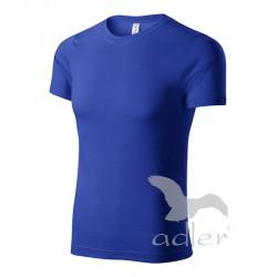 Tričko pánské PARADE královská modrá