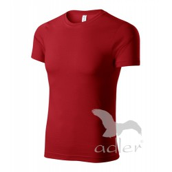 Tričko pánské PARADE červené