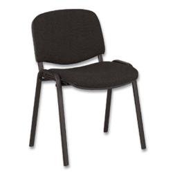 Jednací židle TAURUS TN - C 11 / černá