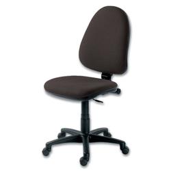Pracovní židle PANTHER - C 11 / černá