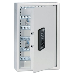 Skříňka na klíče KEYTRONIC - na 48 klíčů
