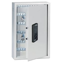 Skříňka na klíče KEYTRONIC - na 100 klíčů