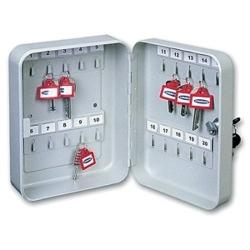 Skříňka na klíče COMSAFE 20 klíčenek