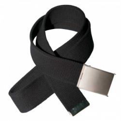 Pásek NONAME černý