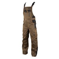Pracovní kalhoty lacl zkrácené VISION 03 TARMAC