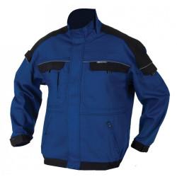 Pracovní blůza COOL TREND modro-černá