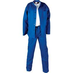 Pánská montérková souprava ,kalhoty do pasu KLASIC