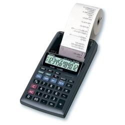 Kalkulačka CASIO HR 8TEC