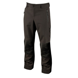 Kalhoty softshellové zatelené PHANTOM