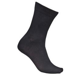 Ponožky letní WILL černé