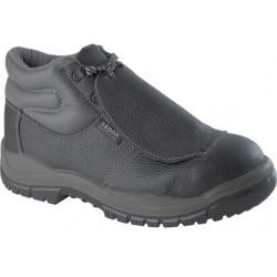Pracovní obuv kotníková INTEGRAL S1P