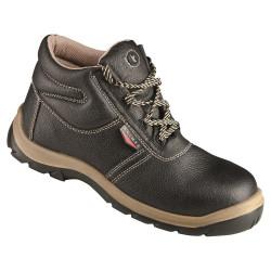 Pracovní obuv kotníková HIGH S3