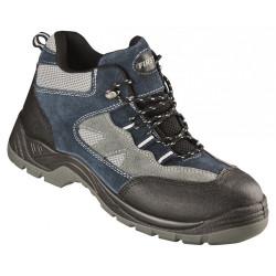 Pracovní obuv kotníková FOREST HIGH O1